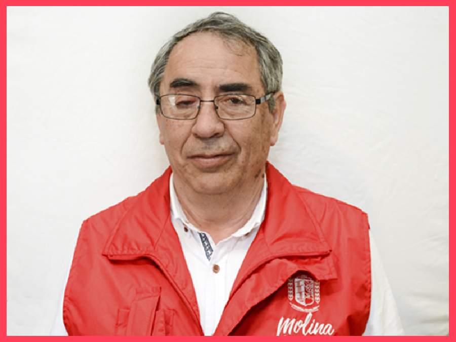 finalMario Salazar