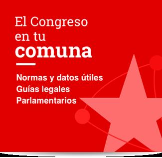 Biblioteca del Congreso Nacional - Comuna de Molina